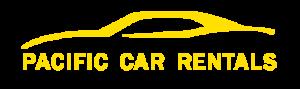 Pacific Car Rentals Vancouver Logo