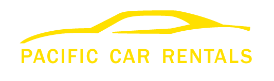 Pacific Car Rental Logo