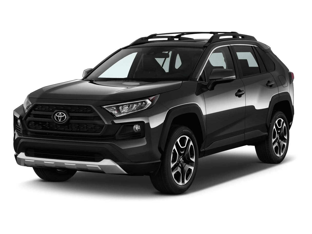 Vancouver-Car-Rental-Compact-SUV-Rental