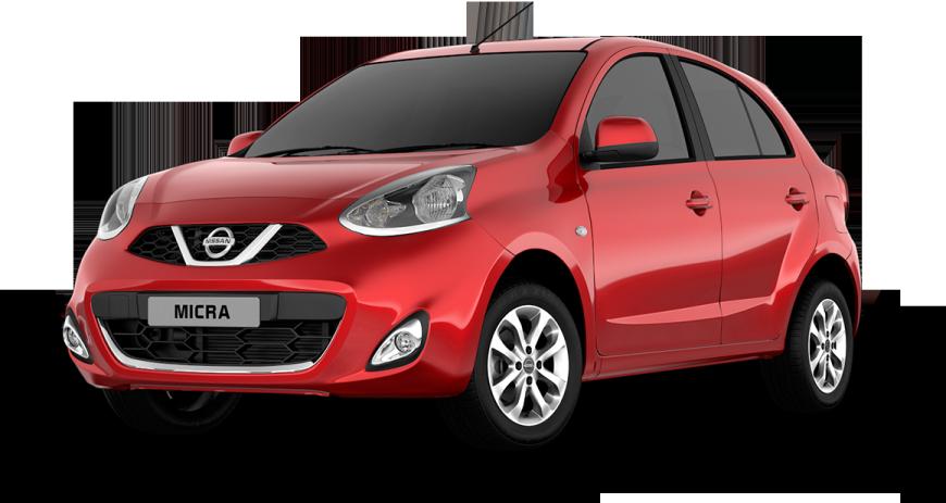 Nissan Micra - Car Rental Vancouver
