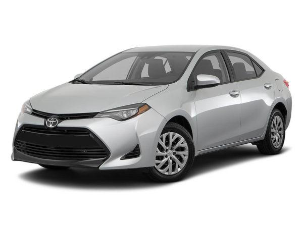 Car Rental Vancouver - Honda