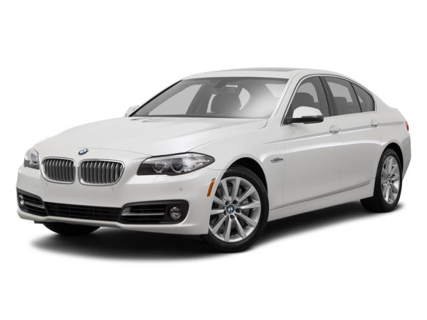 BMW 550i M Package car for rent