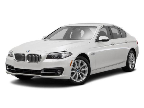 BMW Rental Vancouver