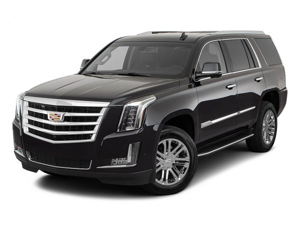 Luxury Full size SUV Cadillac Escalade ESV for rent