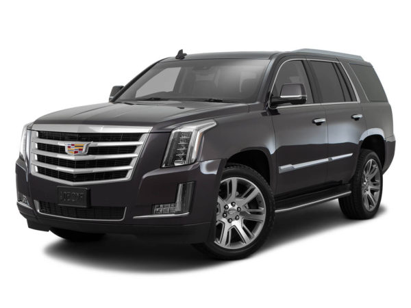 Luxury SUV Cadillac Escalade for rent