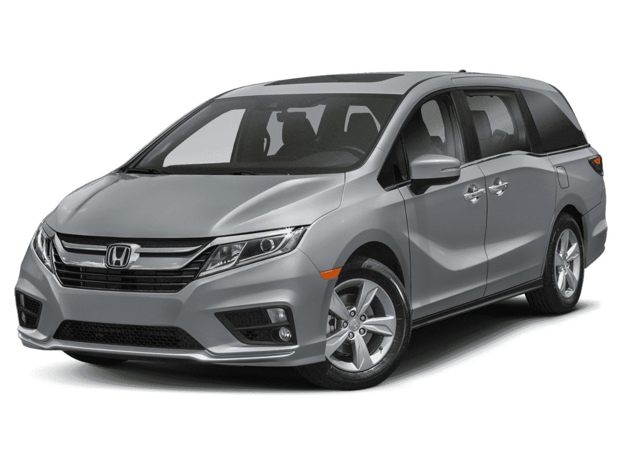 Minivan-Rental-Vancouver-Car-Rental-Honda-Odyssey